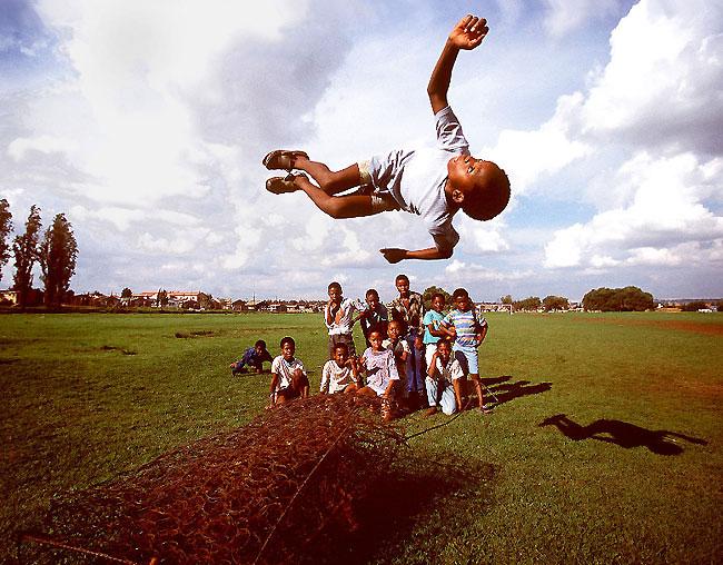 Боб Мартин - Известные фотографы: 225 советов