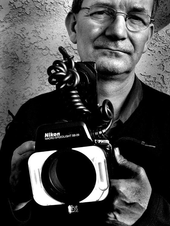 Фотограф-документалист Мартин Парр