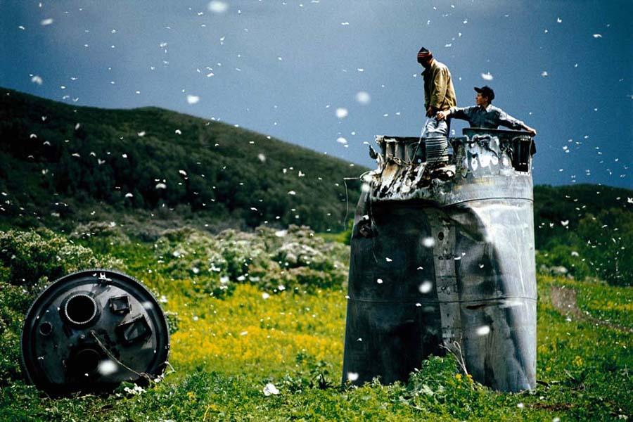 Йонас Бендиксен - Известные фотографы: 225 советов