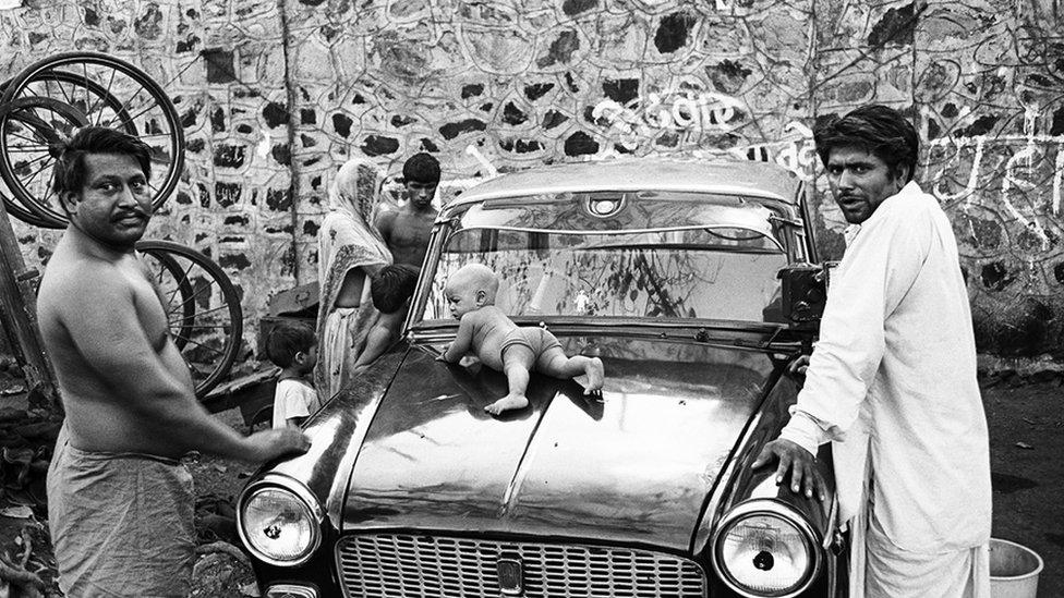 Пабло Бартоломеу - Известные фотографы: 225 советов