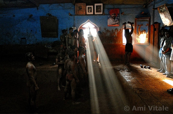 Ами Витале - Известные фотографы: 225 советов