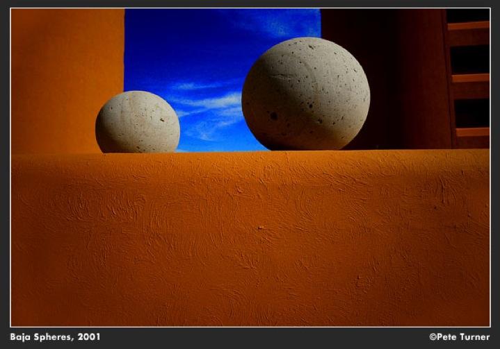 Пит Тернер - Известные фотографы: 225 советов